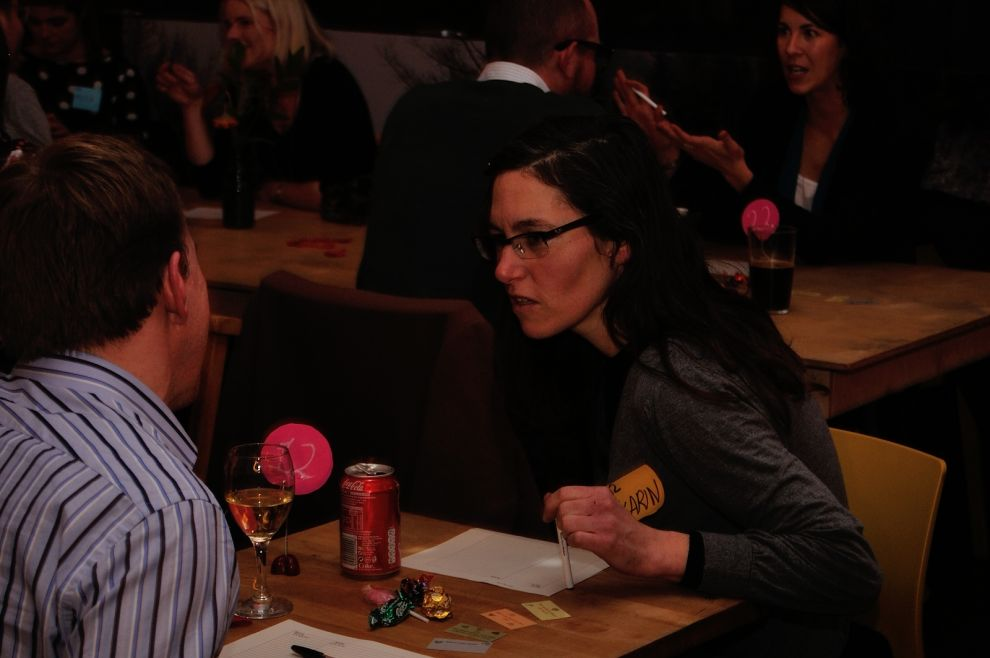 cycle speed dating london Original dating run fun speed dating events at venues across london we also hold regular lock and key parties speed dating is a great night out and probably the quickest way to find dates in london.