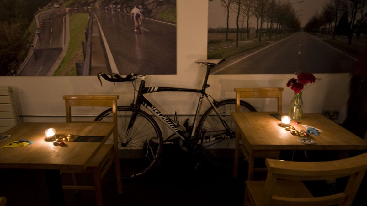 bicycle speed dating